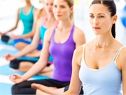 Yoga is associated with a reduction in depressive symptoms among adults with a diagnosed mental health disorder