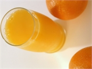 Drinking 100 percent fruit juice during the preschool years is associated with better diet quality in adolescence
