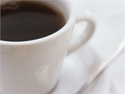 Regular coffee consumption is associated with a significantly lower risk for arrhythmias
