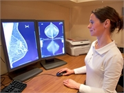 Improvements in recall rates and cancer detection rates with digital breast tomosynthesis versus digital mammography are greatest on baseline examinations