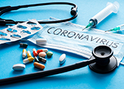 There is more good news on the effectiveness of the antiviral drug remdesivir against COVID-19