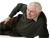 A nurse-administered multifactorial intervention does not result in a significantly lower rate of first adjudicated serious fall injury among older adults at increased risk for fall injuries