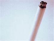 About half of individuals who experience a myocardial infarction at 50 years or younger are smokers