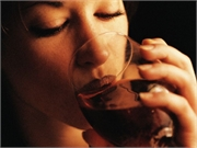 The prevalence of self-reported drinking is lower among pregnant women in their second or third trimester compared to those in their first trimester