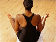 Yoga is effective for treating generalized anxiety disorder