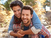 Preexposure prophylaxis is well tolerated by men who have sex with men at episodic risk for HIV while on vacation