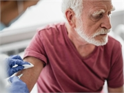 Maryland-based Novavax said Tuesday that preliminary trials of an experimental COVID-19 vaccine were promising.