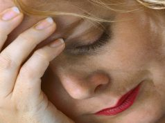 Women are more likely to experience anxiety and depression