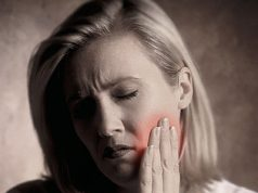 Jaw bone density and volume are similar between women who had botulinum toxin injections to treat temporomandibular muscle and joint disorders and those who did not