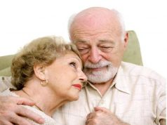 Depressive symptoms worsen over time for older caregivers of partners or spouses who are newly diagnosed with dementia