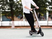 The incidence of emergency department visits for electric scooter injuries increased from 2014 to 2019