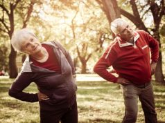 Improvements in lifestyle risk factors for dementia can lead to short-term improvements in cognition among community-dwelling adults experiencing cognitive decline