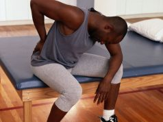 For patients with acute back pain with sciatica
