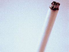 Smoking is tied to worse bladder cancer outcomes following radical cystectomy