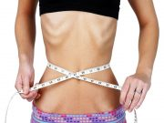 For adolescents and young adults with anorexia nervosa or atypical anorexia nervosa