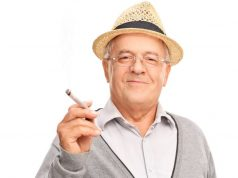 Most older adults using cannabis report initiating use after the age of 60 years primarily to treat pain