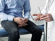 B 11/23 -- 'Hidden' Prostate Cancer on Biopsy Usually Means Good Outcome: Study