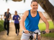 Exercise Lowers Mortality for Patients With Type 2 Diabetes
