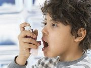 Los confinamientos podrían estar manteniendo a raya a los ataques de asma de los niños