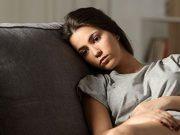 La depresión postparto podría persistir durante años en algunas mujeres