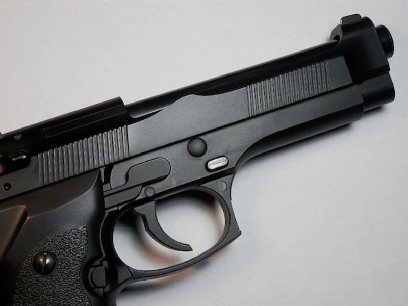 Counseling on Gun Safety Could Cut Suicide Rate in Military: Study