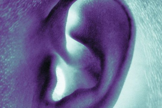 Preexisting Tinnitus May Be Exacerbated by COVID-19