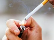 B 11/5 Smoking Bans May Not Guard Against Secondhand Smoke: Study