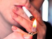 Age When Starting to Smoke Linked to Risk for CVD Mortality