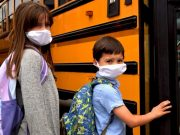 HealthDay Reports: CDC Issues Call to Reopen America's Schools This Fall
