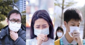 HealthDay Reports: Test of 10 Million in Wuhan Finds Few Infections