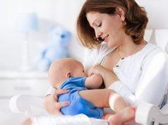 Los bebés amamantados quizá sean adolescentes mejor ajustados