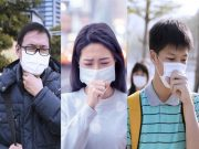 HealthDay Reports: A Study Shows China's Controls May Have Headed Off 700