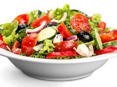 Mediterranean Diet Cuts Type 2 Diabetes Risk in Women