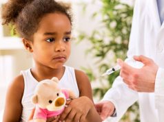 Parents' Age Key to Whether Kids Get Vaccinated Against COVID