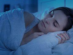 Cómo dormir mejor en 2021