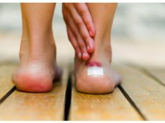 Hospitalization for Diabetes Foot Ulcers Up