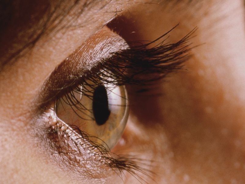 Your Corneas May Be Safe From COVID: Study