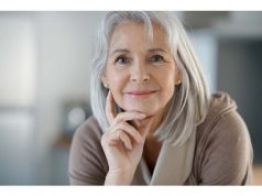 'Couch Potato' Time Rises Sharply After Women Retire